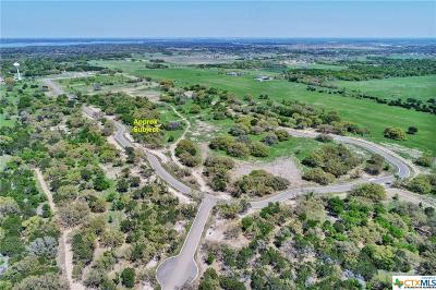 Bell County Residential Lots & Land For Sale: 8397 Spring Creek Loop