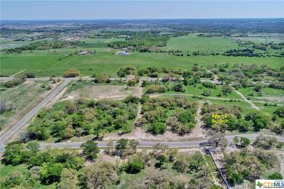 Bell County Residential Lots & Land For Sale: 8391 Spring Creek Loop