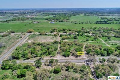 Bell County Residential Lots & Land For Sale: 8385 Spring Creek Loop