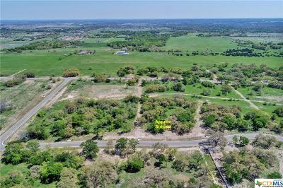 Bell County Residential Lots & Land For Sale: 8379 Spring Creek Loop