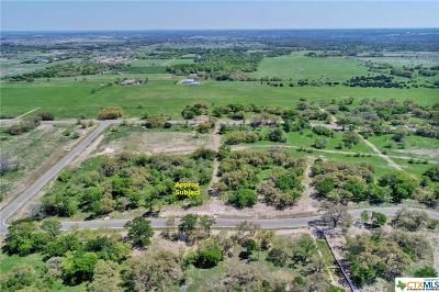 Bell County Residential Lots & Land For Sale: 8373 Spring Creek Loop