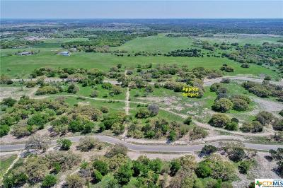 Bell County Residential Lots & Land For Sale: 8367 Spring Creek Loop