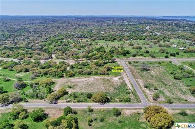 Bell County Residential Lots & Land For Sale: 8419 Spring Creek Loop