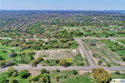Salado Residential Lots & Land For Sale: 8511 Spring Creek Loop