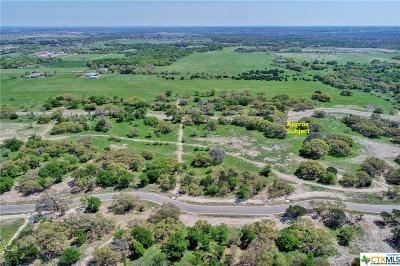 Salado Residential Lots & Land For Sale: 8451 Spring Creek Loop
