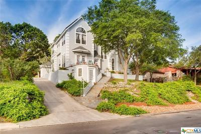 San Antonio Single Family Home For Sale: 19315 Strauss