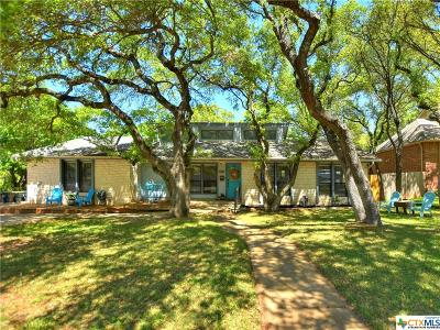 Georgetown Single Family Home For Sale: 306 Norwood Drive