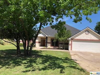 Lampasas Single Family Home For Sale: 388 County Road 3433