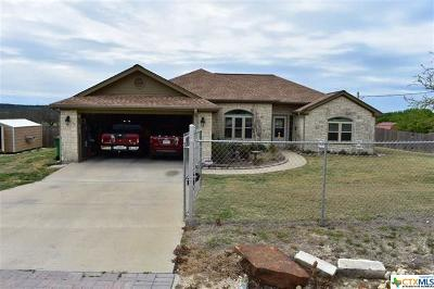Kempner Single Family Home For Sale: 6280 County Road 3300