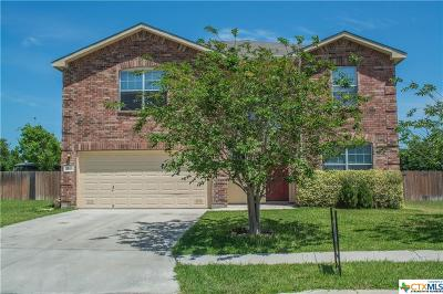 New Braunfels TX Single Family Home For Sale: $199,000