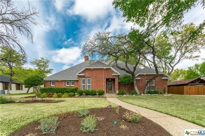 Belton Single Family Home For Sale: 713 Chatham Road