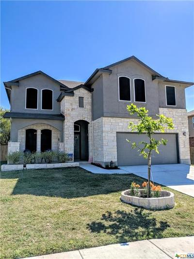 New Braunfels Single Family Home For Sale: 2155 Flintshire Drive