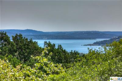 Canyon Lake Single Family Home For Sale: 1180 Canyon Bend