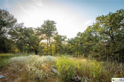 La Vernia Residential Lots & Land For Sale: Lot 1 545 Enchanted Oak