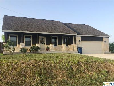 San Marcos Single Family Home For Sale: 181 Dandelion Trail