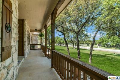 Bulverde Single Family Home For Sale: 30184 Bridlegate Drive