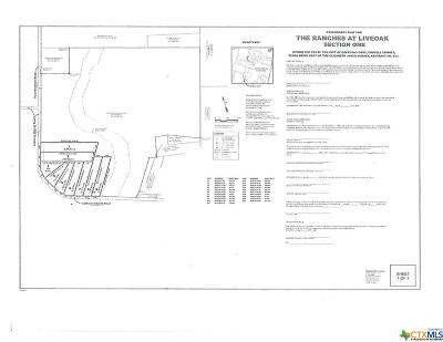 Copperas Cove Residential Lots & Land For Sale: Track 6 Lutheran Church Road