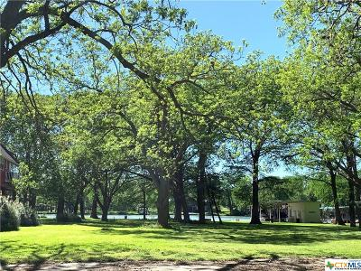 Seguin Residential Lots & Land For Sale: 304 Turtle Lane