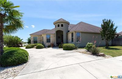 New Braunfels Single Family Home For Sale: 944 Divine Way Drive #2