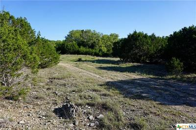 Canyon Lake Residential Lots & Land For Sale: 1334 Ensenada Drive