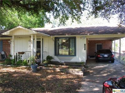 Temple Single Family Home For Sale: 3116 E Munroe Avenue