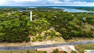 Canyon Lake Residential Lots & Land For Sale: 115 Sendera Way