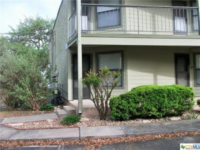 Canyon Lake TX Condo/Townhouse For Sale: $116,900