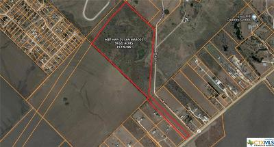 San Marcos Residential Lots & Land For Sale: 4087 Highway 21