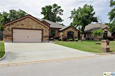 Belton, Temple Single Family Home For Sale: 2003 Silver Spur Drive