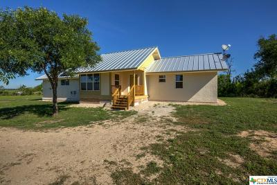 San Marcos Single Family Home For Sale: 850 Foster Lane