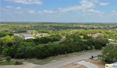 Canyon Lake Residential Lots & Land For Sale: 392 Upland Court
