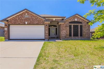 Troy Single Family Home For Sale: 405 Coby Drive