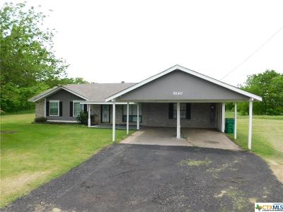 Bell County Single Family Home For Sale: 9640 Fm 2409