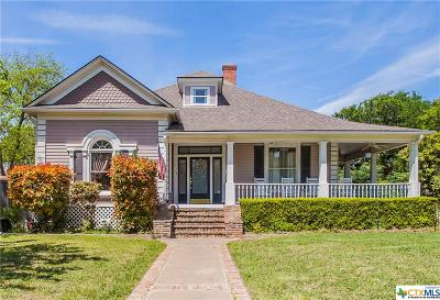 Bell County Single Family Home For Sale: 1318 N Main Street