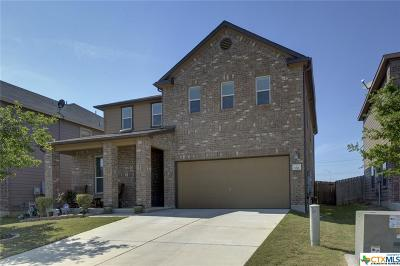 New Braunfels Single Family Home For Sale: 132 Bass Lane