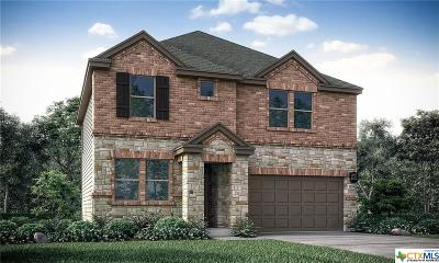 New Braunfels Single Family Home For Sale: 150 Landing Lane
