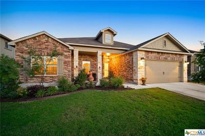 New Braunfels Single Family Home For Sale: 131 Ruger Path