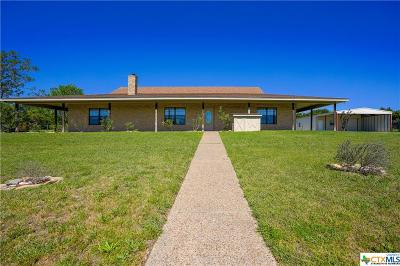 Jonesboro TX Single Family Home For Sale: $495,000