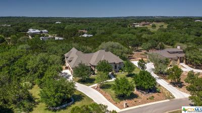 Single Family Home For Sale: 27014 Rockwall Parkway