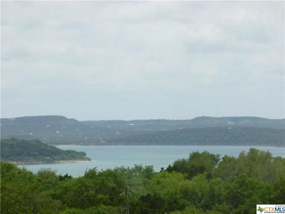 Canyon Lake Single Family Home For Sale: 1436 Hallmark
