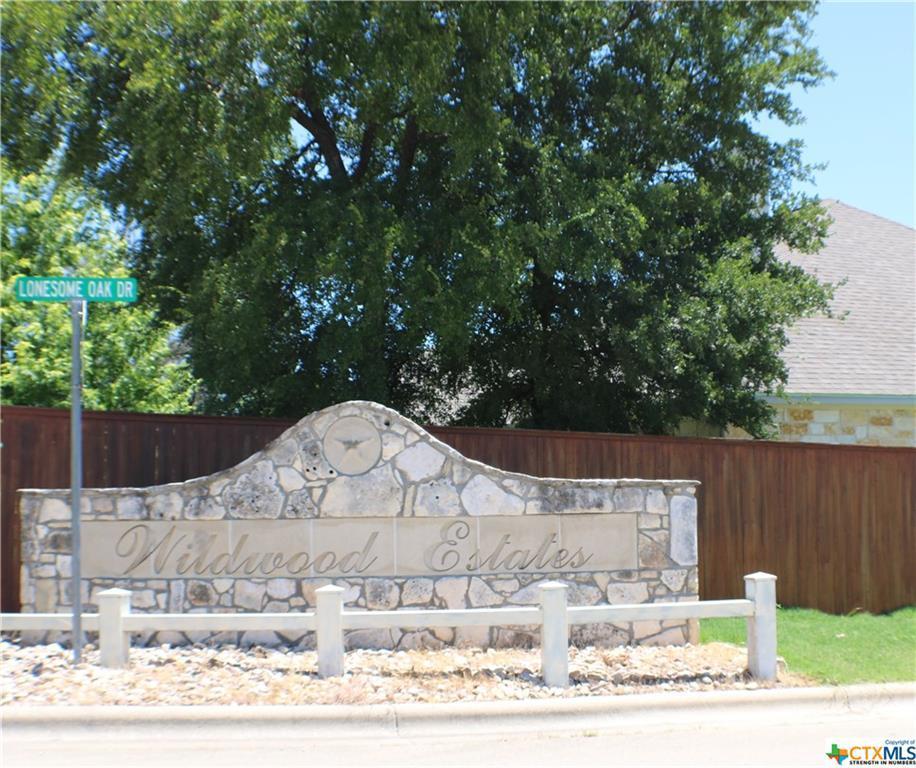 105 Button Bush Court, Nolanville, TX   MLS# 375368   Betty