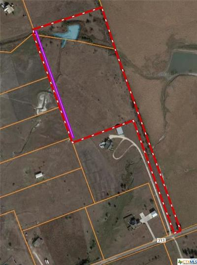 Williamson County Residential Lots & Land For Sale: 2165 County Road