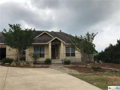 Bulverde TX Single Family Home For Sale: $467,500