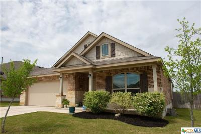 New Braunfels Single Family Home For Sale: 904 High Plains