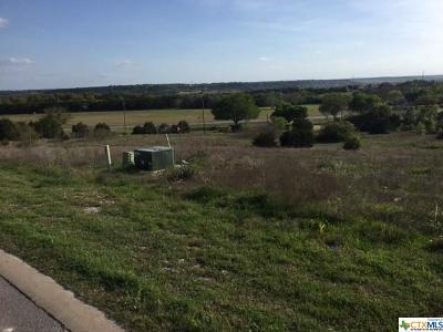 Belton Residential Lots & Land For Sale: 2269 Bowles Ranch Road