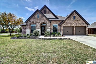 New Braunfels Single Family Home For Sale: 2631 Melbourne Avenue