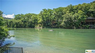 New Braunfels Single Family Home For Sale: 737 River Chase Drive