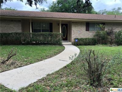 San Marcos Single Family Home For Sale: 513 Mustang Lane