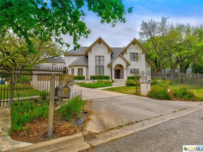 Lampasas Single Family Home For Sale: 706 Peggy Nell Drive