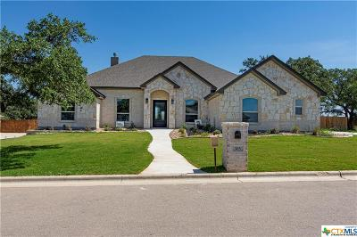 Morgan's Point Resort TX Single Family Home For Sale: $429,000